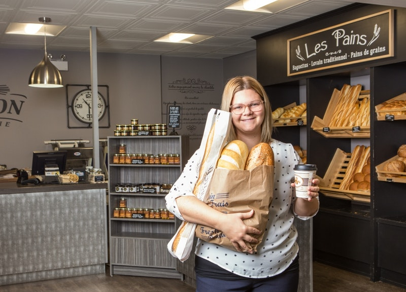 La Boulangerie Madelon