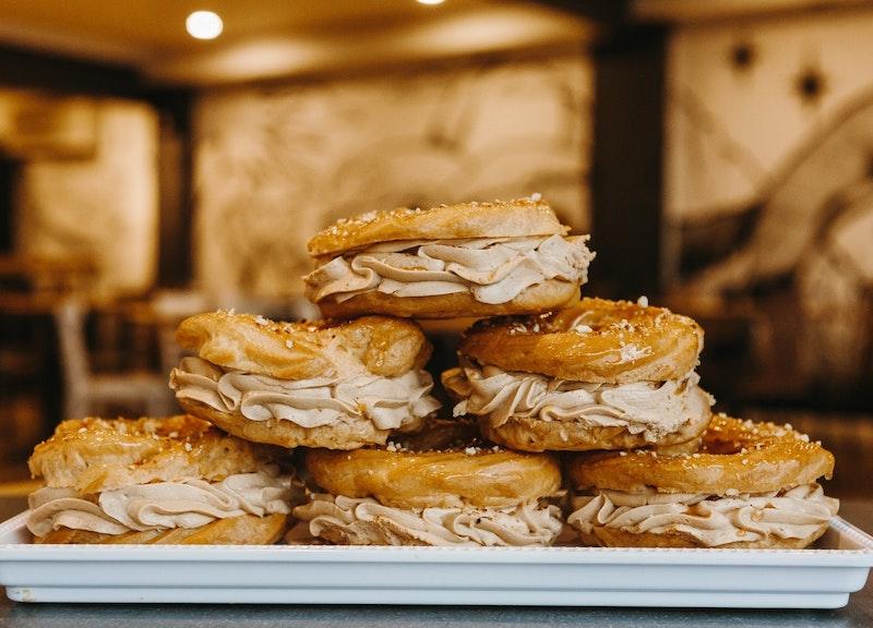 Boulangerie Toujours Dimanche Inc. Crédit photo : Marie-Eve Campbell