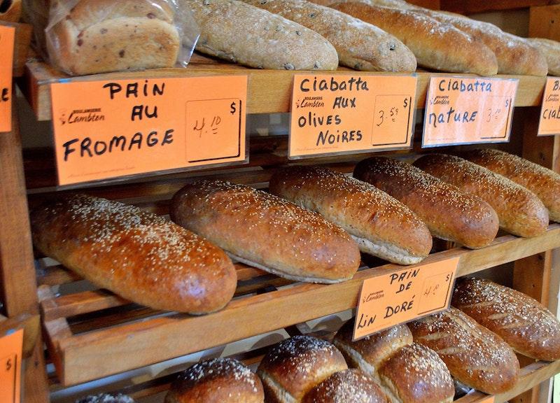 Boulangerie Lambton